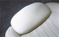 CABANA 新型ミニ(F55/F56)シートカバー スポーツシート