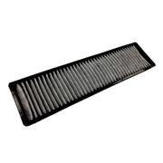 活性炭入り、脱臭機能付き高性能エアコンフィルター R50-53