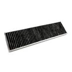 活性炭入り、脱臭機能付き高性能エアコンフィルター R55-56
