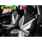 CABANA シートカバー ユニオンジャックタイプ (運転席のみ)